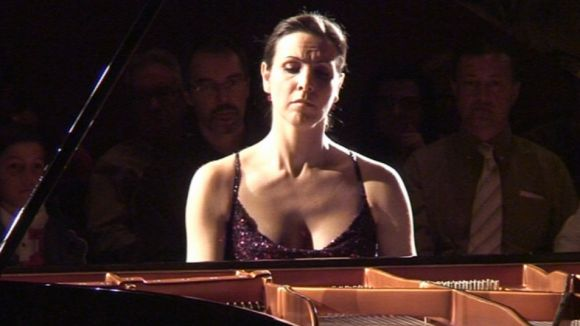 'The Classical and jazz concert', un concert de Cristina Casale per recordar