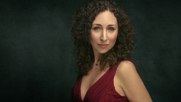 Concert: Cristina Segura, mezzo - Josep Surinyac, piano