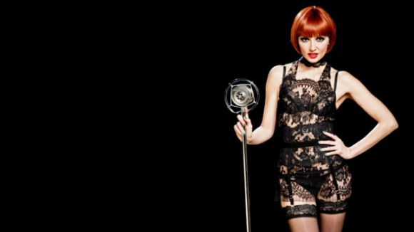 Cristina Castaño: 'Veureu un 'Cabaret' com no l'heu vist mai. Amb glamur, espectacle i color'