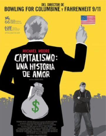 El cicle de Cinema d'Autor projecta la crítica al capitalisme de Michael Moore