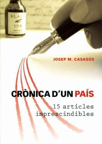 Casasús presenta el seu nou llibre al Museu