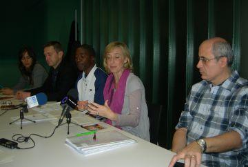 Els guanyadors del Music Crossroads 2009, Nyali, visitaran Sant Cugat al maig