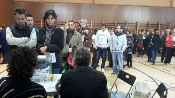 L'Ajuntament revisarà el protocol de repartiment electoral