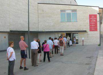 Exhaurides en 20 minuts les entrades de Manel al Teatre-Auditori