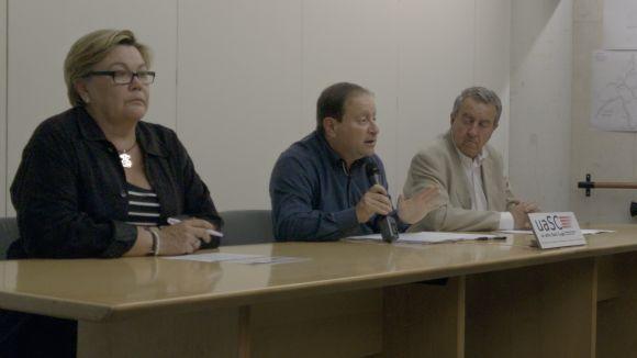 La uaSC vol que la Floresta tingui un tracte just amb relació als altres districtes