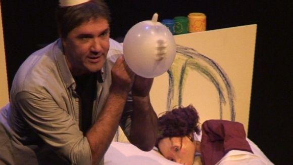 'Cuentos de Arena', una lluita contra el càncer infantil a cop de faula