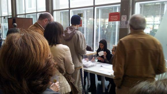 Ja es coneixen els participants al debat de les eleccions europees a Sant Cugat