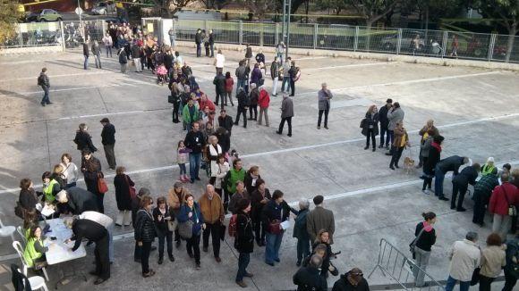 La tertúlia analitza els resultats del 9N a Sant Cugat i a Catalunya