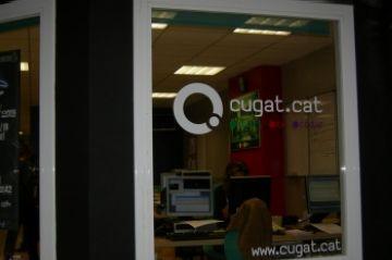Redacció de Cugat.cat