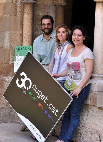 Cugat.cat celebra 30 anys recordant la banda sonora d'aquestes tres dècades