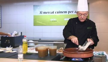 La bona resposta de 'La cuina al mercat' obre les portes a la seva continuïtat