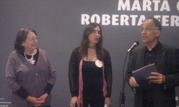Marta Casas i Roberta Ferreira porten l'art de la ceràmica a la Casa de Cultura