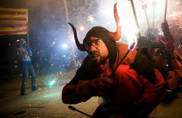 Polònia s'apropa a Catalunya gràcies a les entitats locals de cultura popular