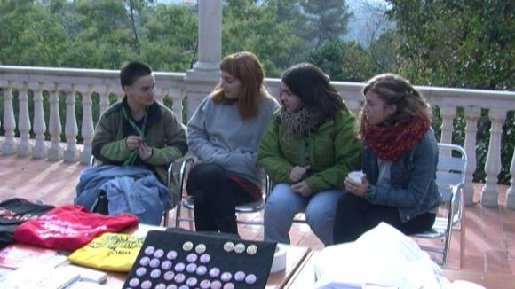 Entitats joves florestanes reivindiquen el sentit crític com a transformador social
