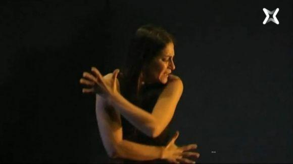 'Cultura't' coneix de prop el flamenc de la mà de Sònia Sánchez