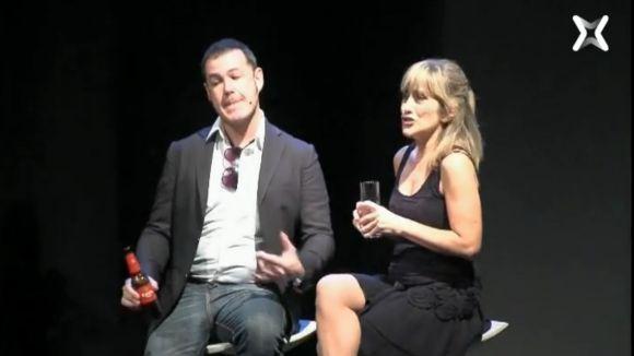 El programa 'Cultura't' analitza el teatre amb la directora Eva Hibernia