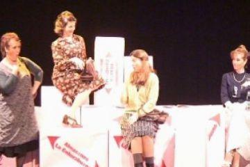 'Ves quins parells', el nou espectacle de Les Xandrines, arriba a Mira-sol aquest cap de setmana