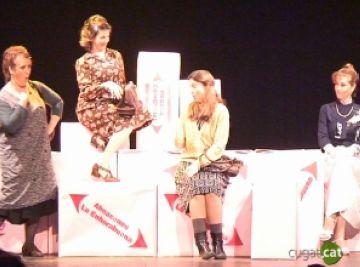 'Les cunyades' exhaureixen les entrades de les tres funcions d'aquest cap de setmana