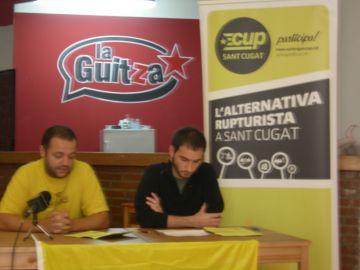 La CUP proposa el cooperativisme i el comerç de proximitat per sortir de la crisi