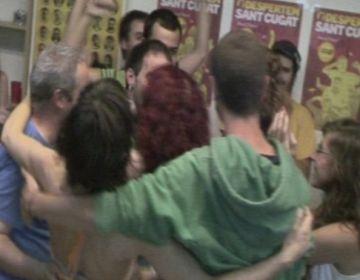 La CUP entra al consistori i esdevé la força independentista al ple
