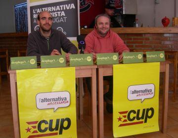 La CUP proposa potenciar la regidoria de Participació Ciutadana