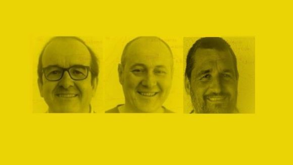 Humet, Margineda i Lecina / Foto: Elaboració pròpia