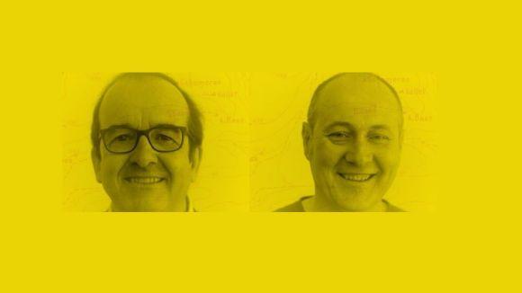 Xavier Humet i Ferran Margineda seran els vocals de la CUP-PC a Valldoreix