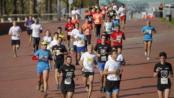 La cursa contra el càncer arriba el 2 de juny a Sant Cugat