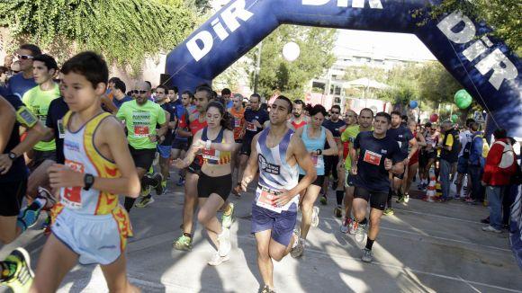 La 8a Cursa DiR-Mossos d'Esquadra es disputarà el 25 de setembre
