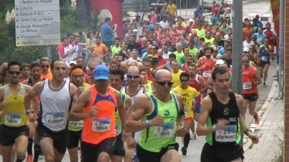 L'esport per evitar problemes cardíacs, a 'La 7mana Vallès'