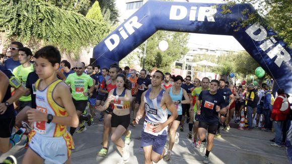 700 persones ja s'han inscrit a la Cursa DIR-Mossos Sant Cugat 2016