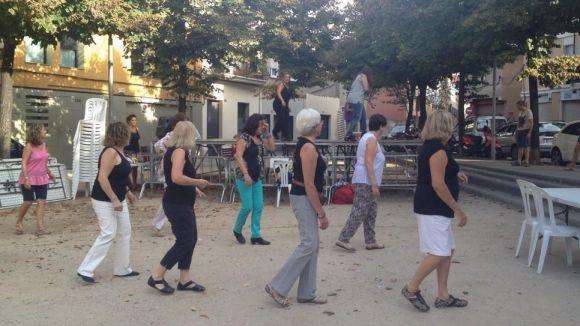 Una marató de cursos i tallers acosta l'oferta de l'Ateneu per al nou trimestre