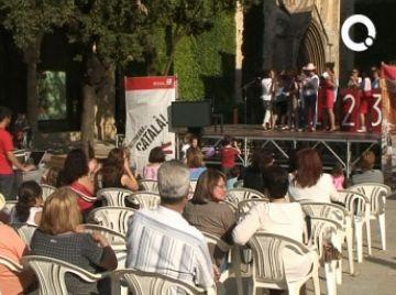 Els santcugatencs són líders en demanda de cursos de català del CNL a la comarca
