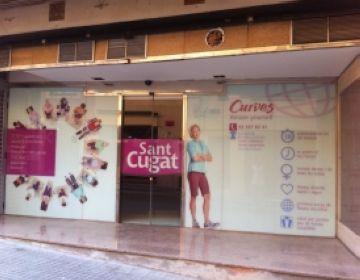 Un gimnàs per a dones arriba a Sant Cugat