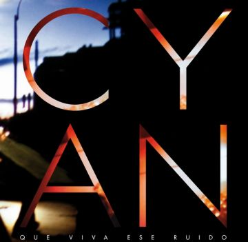 Cyan publica dimarts nou disc