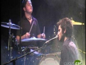 Cyan tanca amb un concert el cicle 'Mou-te a ritme santcugatenc'
