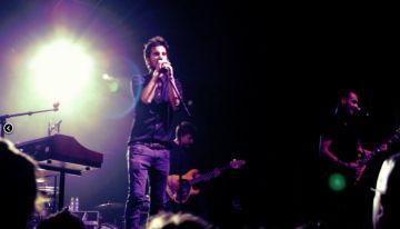 Cyan tanca la seva gira estatal amb un concert a la sala Moby Dick de Madrid