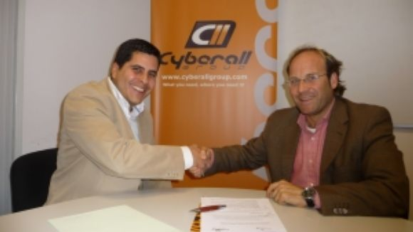 L'Escola Universitària Gimbernat i l'empresa Cyberall Group col·laboren per trobar talent audiovisual
