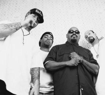 El Gremio, teloners d'un dels grans de la història del rap, Cypress Hill