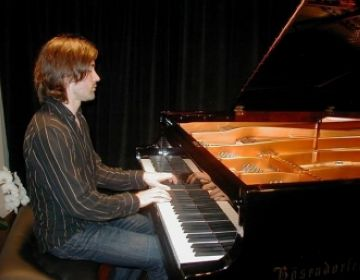 El pianista Dan Tepfer obre el cicle de concerts del 31è Festival de jazz de Terrassa al Teatre-Auditori