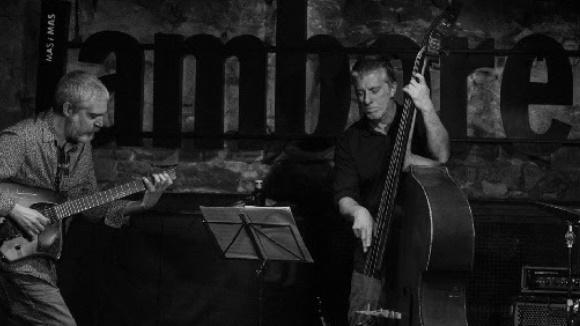 Jazz a El Siglo: Dani Pérez Trio & Benet Palet
