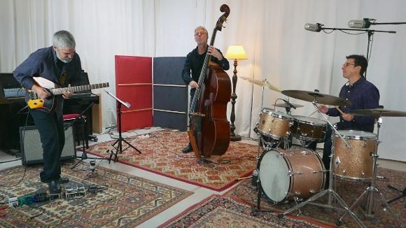 Concert: Dani Pérez Trio