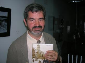 Daniel Romaní i Mané Espinosa editaran un llibre sobre el patrimoni de Sant Cugat