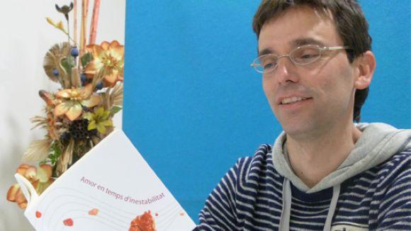 Daniel Ruiz Trillo és escriptor, blogaire i professor