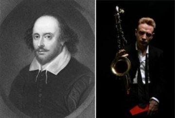 Dani Nel·lo representa 'Massa soroll per a Shakespeare'