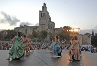 L'Esbart de Sant Cugat aportarà la seva dansa a l'espectacle 'Fem sonar les Musiquetes'