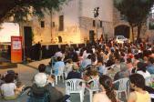 L'Esbart Sant Cugat ofereix una mostra de dansa tradicional catalana
