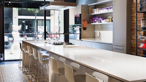 Darna, dedicada al parament de cuina, obrirà botiga a Sant Cugat