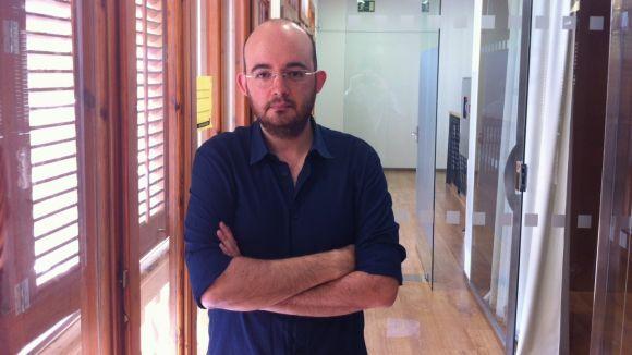 David Casassas: 'La Renda Bàsica serà possible si hi ha voluntat política'