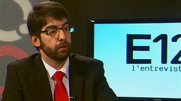 El PSC diu que la sobirania per decidir si es fa un referèndum no resideix en el Parlament